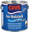 CWS Iso Holzlack 2 in 1 Aqua
